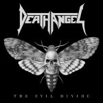 "DEATH ANGEL: Songs von ""The Evil Divide"""