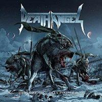 DEATH ANGEL: Albumtitel und Artwork bekannt gegeben