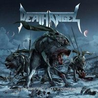 "DEATH ANGEL:  ""The Dream Calls For Blood"" online anhören"