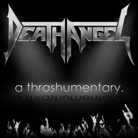 "DEATH ANGEL: DVD-Trailer zu  ""A Thrashumentary"""