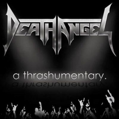 """DEATH ANGEL: DVD-Trailer zu  """"A Thrashumentary"""""""