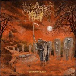 DEATHRONATION: weiterer Song zum Debütalbum online