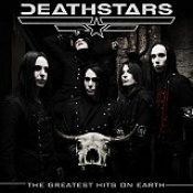 """DEATHSTARS: """"The Greatest Hits On Earth"""" – Details zum Best-Of-Album"""