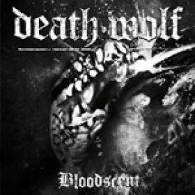 DEATH WOLF: Single ´Bloodscent´