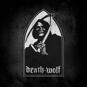 DEATH WOLF: Songs von ´II: Black Armoured Death´ online