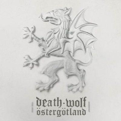 "DEATH WOLF: neues Album  ""III: Östergötland"""