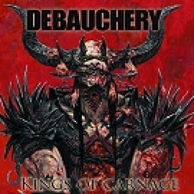 "DEBAUCHERY: ""Kings Of Carnage"" – neuer Song ""Demonslayer"""