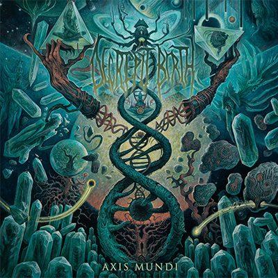 """DECREPIT BIRTH: zweiter Song von """"Axis Mundi"""""""