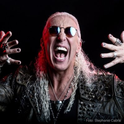 DEE SNIDER: Video für `Tomorrow`s No Concern` und Tour