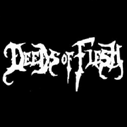 DEEDS OF FLESH: Erik Lindmark gestorben