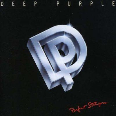 deep purple perfect strangers cd-cover