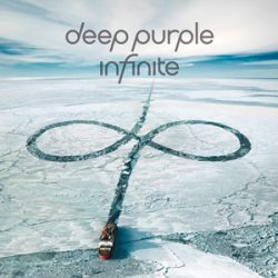 "DEEP PURPLE: Songtitel von ""InFinite"""