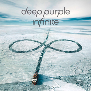 """DEEP PURPLE: Songtitel von """"InFinite"""""""