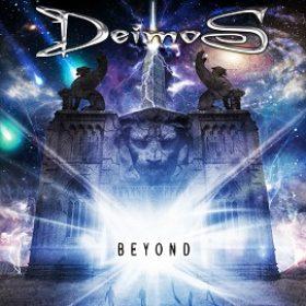 DEIMOS: Album mit Chris Caffery als Gast
