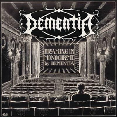 "DEMENTIA: neues Album ""Dreaming in Monochrome"" im Sommer"