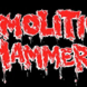 "DEMOLITION HAMMER: Re-Releases von ""Tortured Existence"" und ""Epidemic Of Violence"