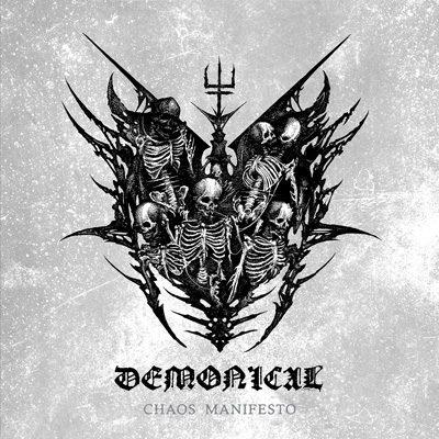 DEMONICAL: neues Album Chaos Manifesto & die erste Single