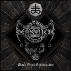 "DEMONICAL: Song von ""Black Flesh Redemption"" online"