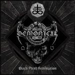 """DEMONICAL: Song von """"Black Flesh Redemption"""" online"""