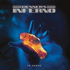 """DENNER'S INFERNO: MERCYFUL FATE-Gitarrist veröffentlicht Album """"In Amber"""""""