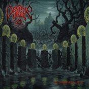DENY THE URGE: neues Album mit VADER-Schlagzeuger und Dan Seagrave-Cover