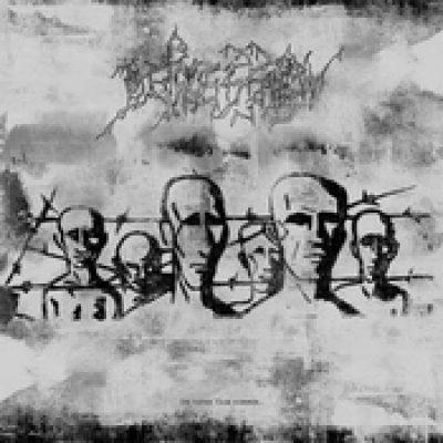 DEPRESSION / MESRINE: Split [LP]