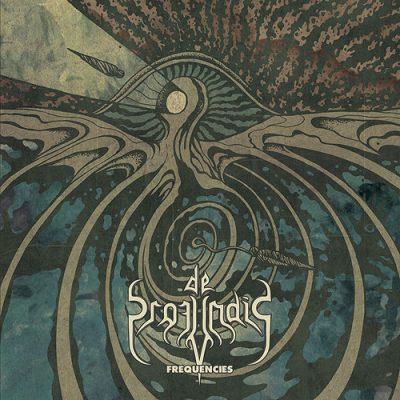 """DE PROFUNDIS: """"Frequencies""""-EP online verfügbar"""