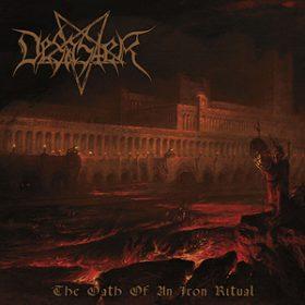 """DESASTER: """"The Oath Of An Iron Ritual"""" online anhören"""