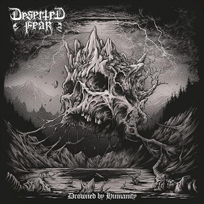 deserted-fear-drowned-by-hunamity-cover