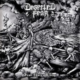 """NAILED TO OBSCURITY: dritter Song von """"King Delusion"""""""
