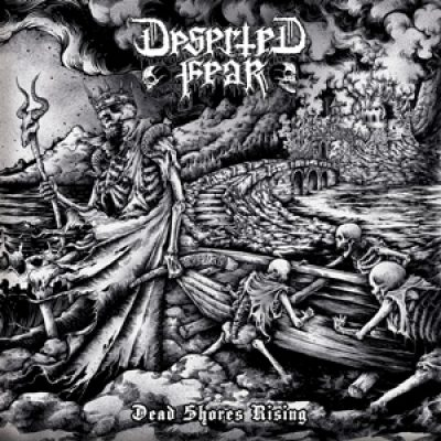 "DESERTED FEAR: neues Album ""Dead Shores Rising"" im Januar"
