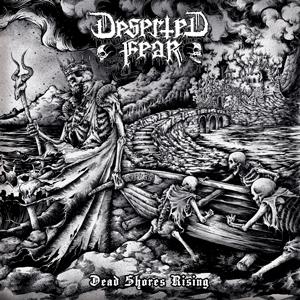 """DESERTED FEAR: weiterer Song von """"Dead Shores Rising"""""""