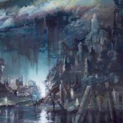 "DESTROYER OF LIGHT: ""Chamber of Horrors"" als Stream"