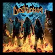 DESTRUCTION: Thrash Anthems II