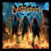 DESTRUCTION: Thrash Anthems II