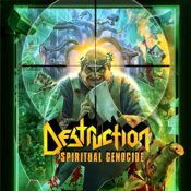 "DESTRUCTION: ""Spiritual Genocide"" – Video zu ""Carnivore"""