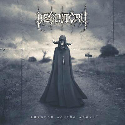 """DESULTORY: veröffentlichen mit """"Through Aching Aeons"""" ihre letzte Platte"""