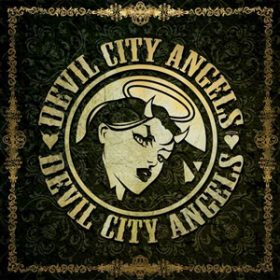 "DEVIL CITY ANGELS: dritter Song vom Album ""Devil City Angels"" online"