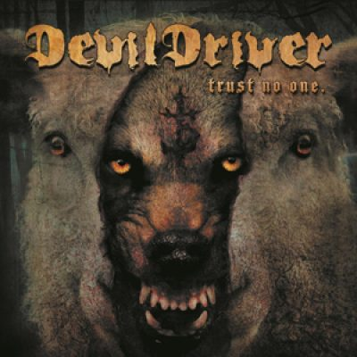 "DEVILDRIVER: neues Album ""Trust No One"""