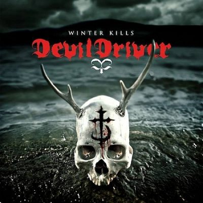 "DEVILDRIVER: Song vom kommenden Album ""Winter Kills"" online"