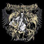 "DEVILISH IMPRESSIONS: 12"" ""Adventvs"" im Februar 2015"
