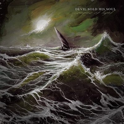 "DEVIL SOLD HIS SOUL: ""Empire Of Light"" – Video zu ""VIII"""