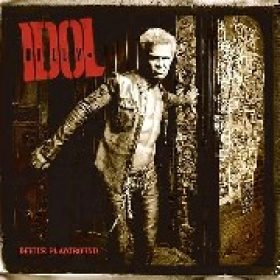 BILLY IDOL: Devil´s Playground
