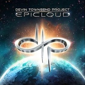 DEVIN TOWNSEND PROJECT: Song von ´Epicloud´ online
