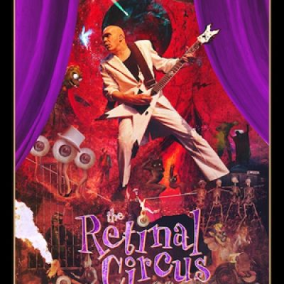 """DEVIN TOWNSEND PROJECT: """"The Retinal Circus"""" – neuer Live-Clip """"War"""""""