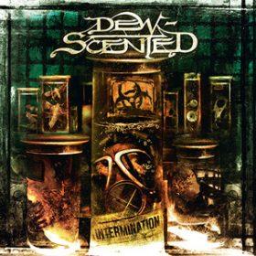 """DEW-SCENTED: weiterer Song von """"Intermination"""" online"""