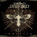 DEW-SCENTED & ANGELUS APATRIDA: Split-Single zur Tour