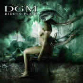 DGM: Hidden Place