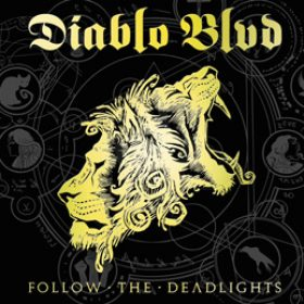 "DIABLO BLVD: weiterer Song von ""Follow The Deadlights"" im Netz"