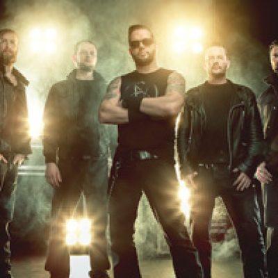 DIABLO BLVD: neue Band bei Nuclear Blast